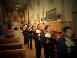 mariachi mission